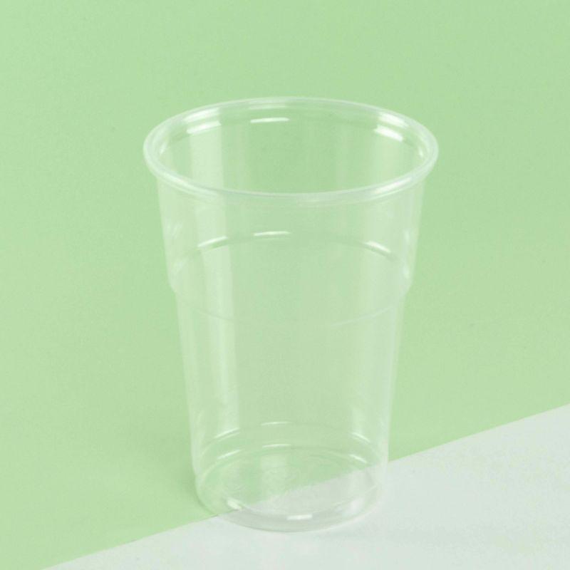 Bicchiere Trasparente 250 cc - Neutro
