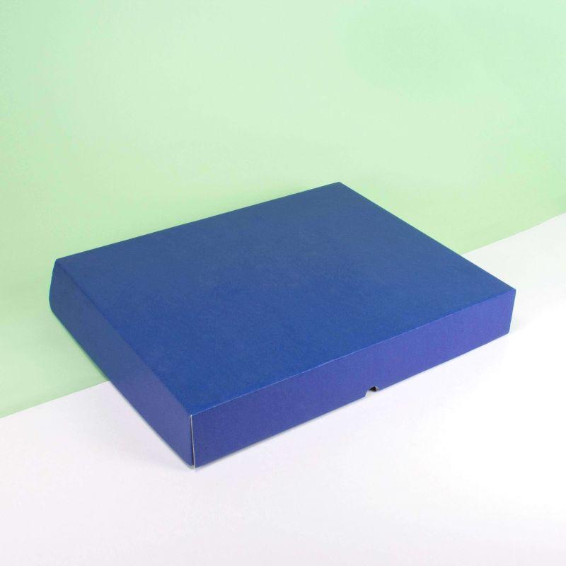 Scatola in cartoncino microonda (100 pz.)