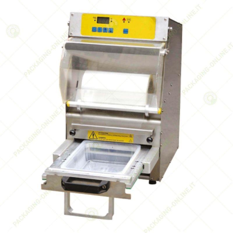 Tray sealer TFRG07