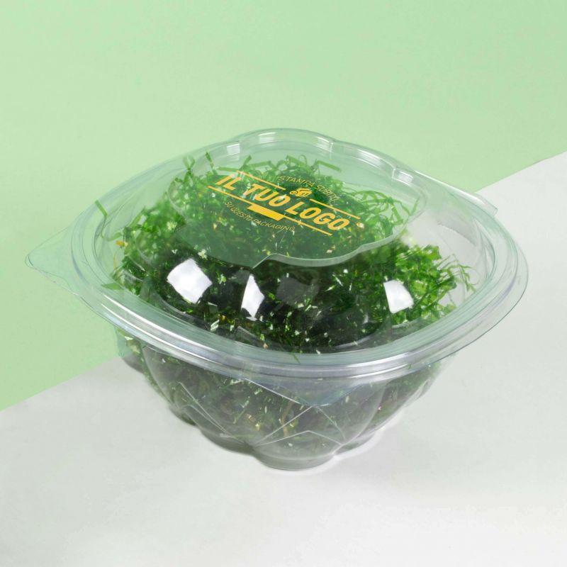 Disposable salad Bowls 375cc