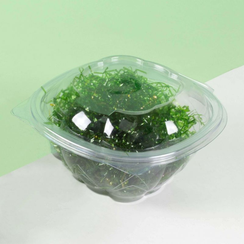 Disposable salad Bowls 180cc - Neutral