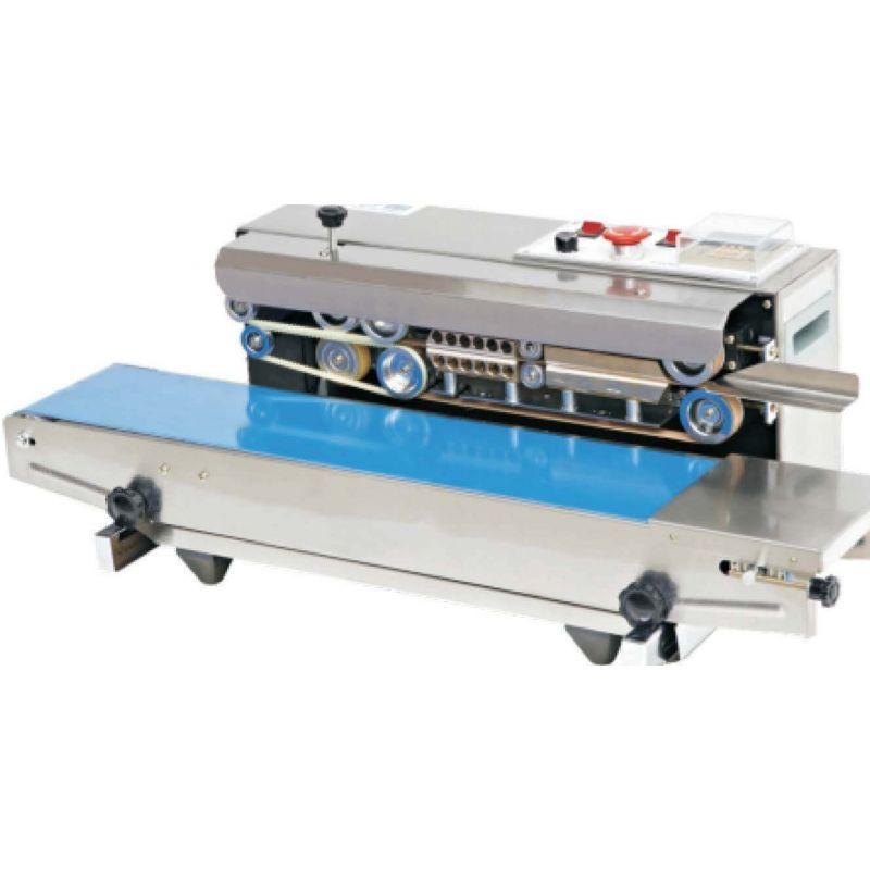 Termosaldatrice multifunzione - modello orizzontale SF150W