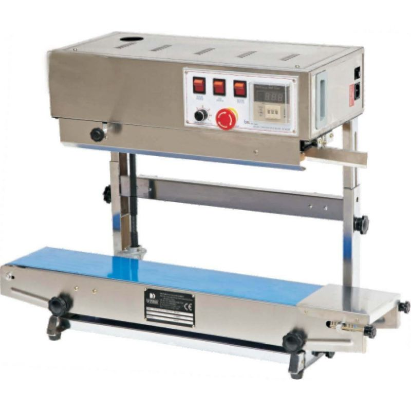 Termosaldatrice multifunzione - modello verticale SF150LW