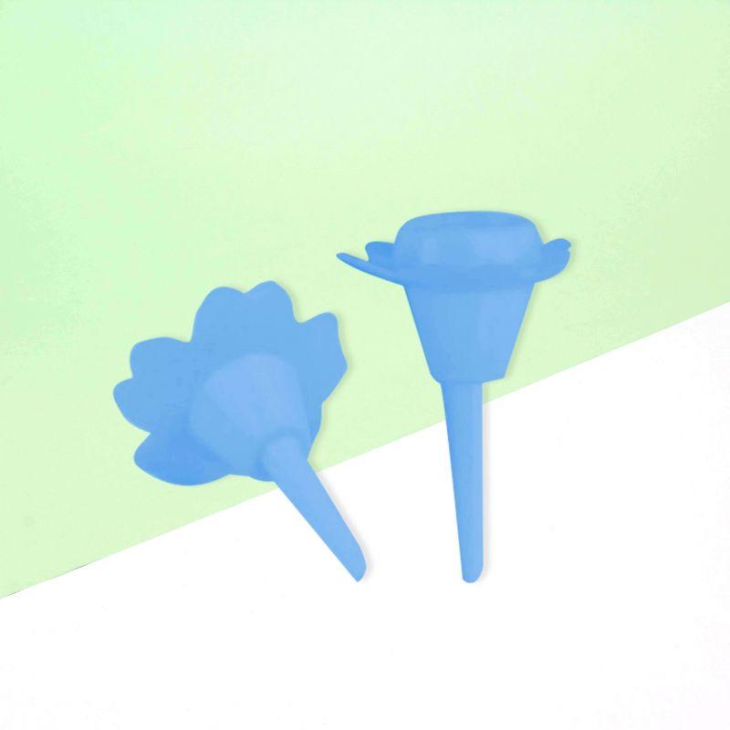 Sottocandeline azzurre