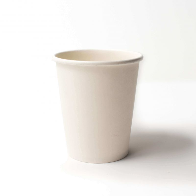 Paper cups B250 cc - Neutral