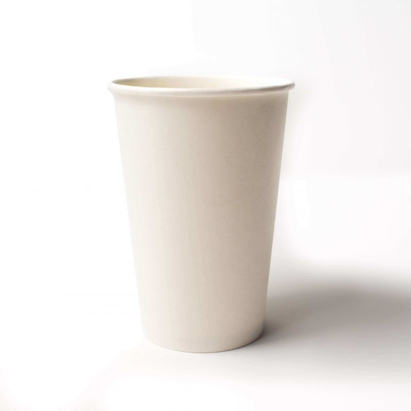 Paper cup 330 cc - Neutral