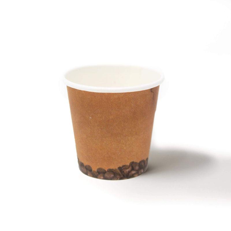 bicchiere da caffè espresso