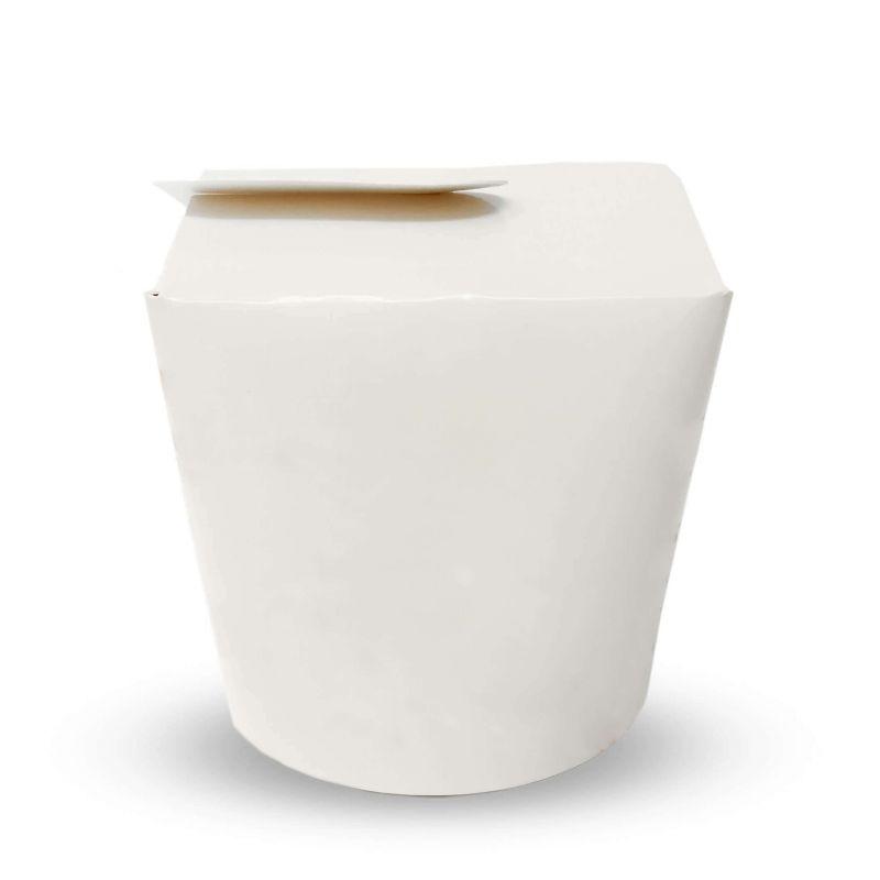 Porta noodles e pasta 720 ml - bianchi