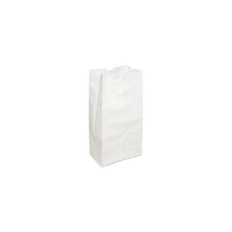 sacchetti bianchi