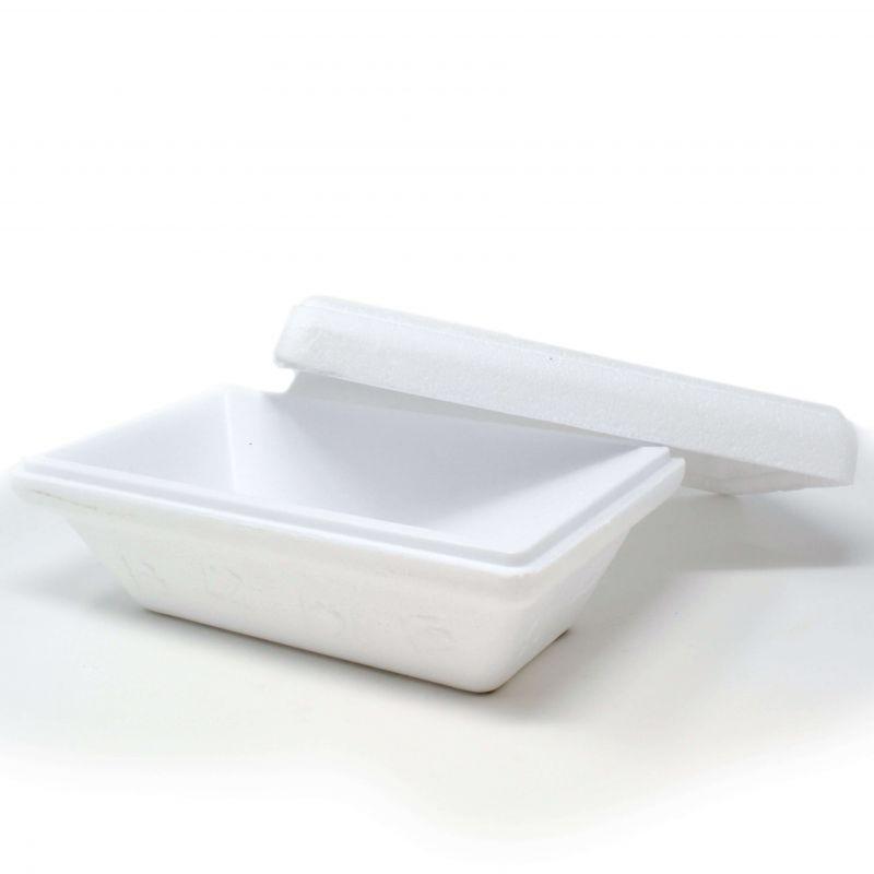 Vaschette gelato 750 g