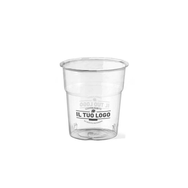 Bicchiere Kristal 100cc.