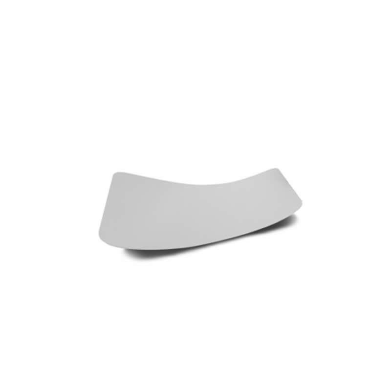 Coperchio contenitori alluminio 148x123 mm