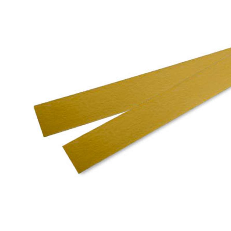 Liste bidorate pesanti - 5 x 100 cm