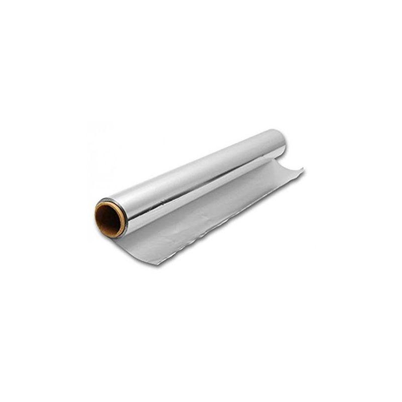 Rotolo Alluminio Professionale 30cm x 125mt