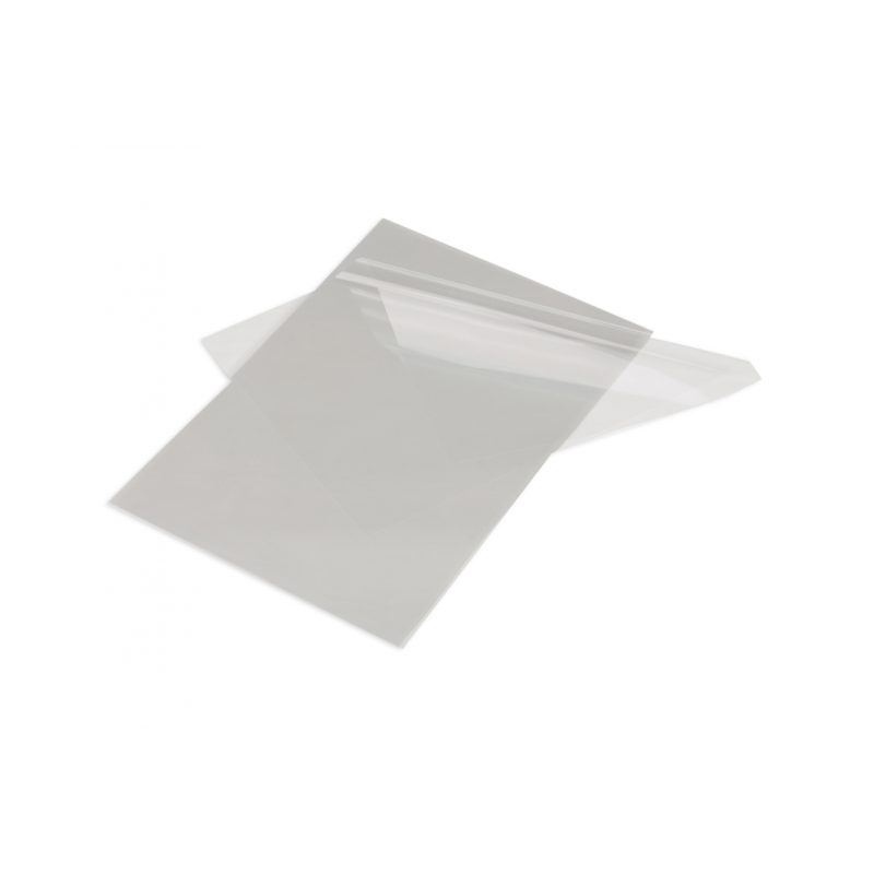 Polipropilene Trasparente 25x37 cm