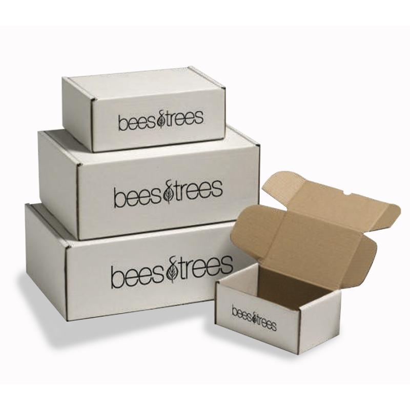 Box Model Ecommerce 25 x 23 x 11 cm
