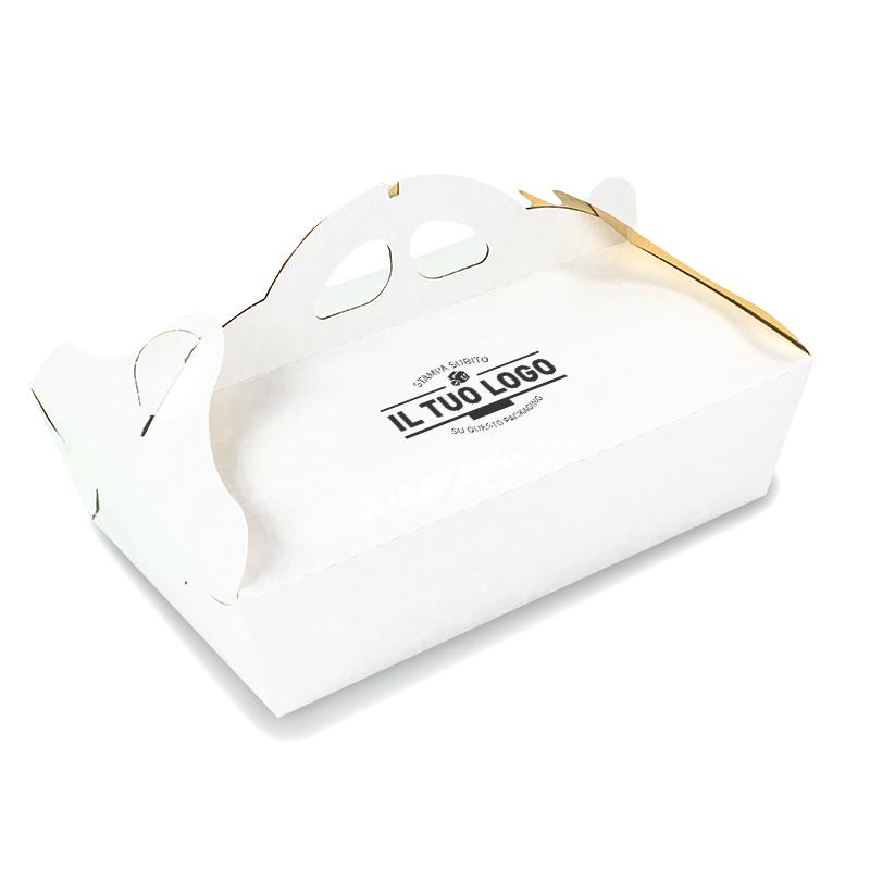 Bakery boxes 13,5x13,5