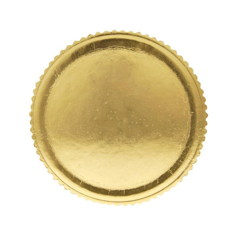 Sotto torta Oro - Neutri