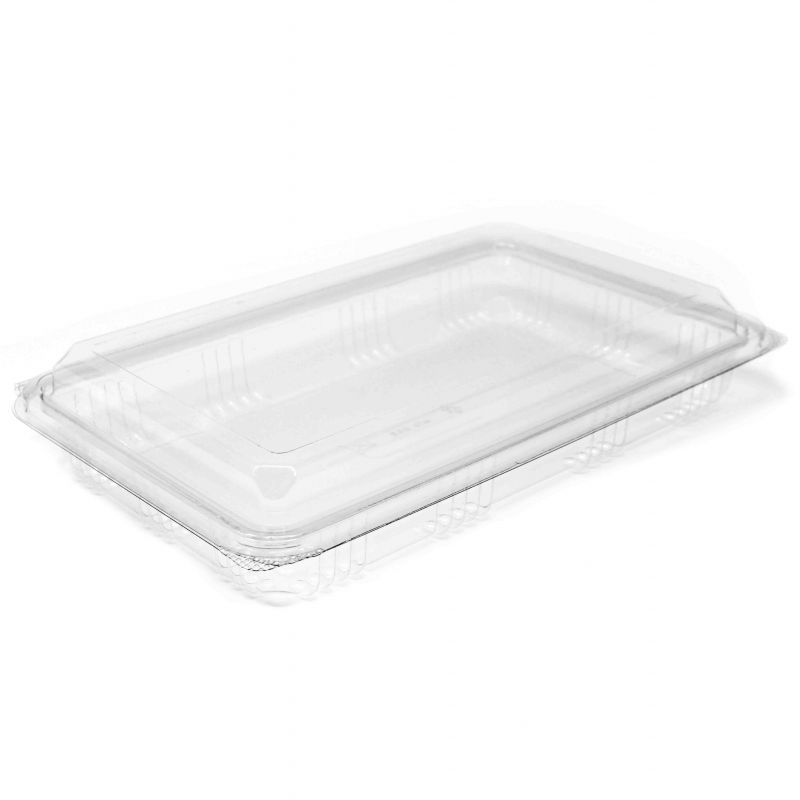 Rectangular Container 160x247x45 mm (500 gr)