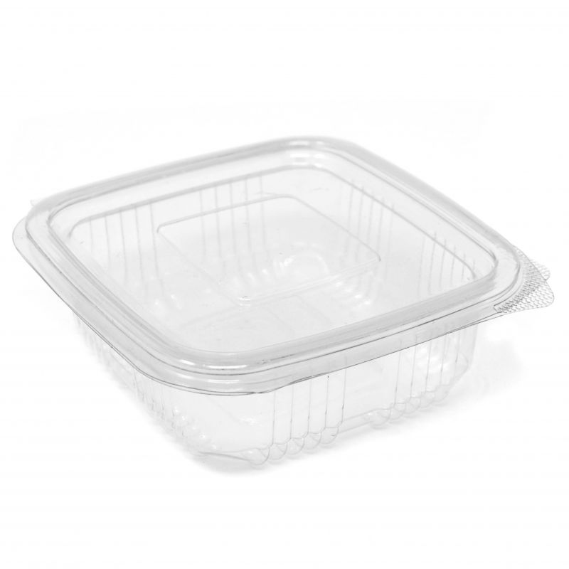 Rectangular Container 250 ml