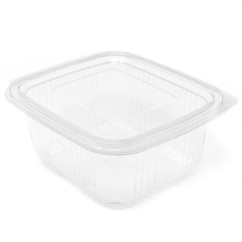 Rectangular Container 375 ml