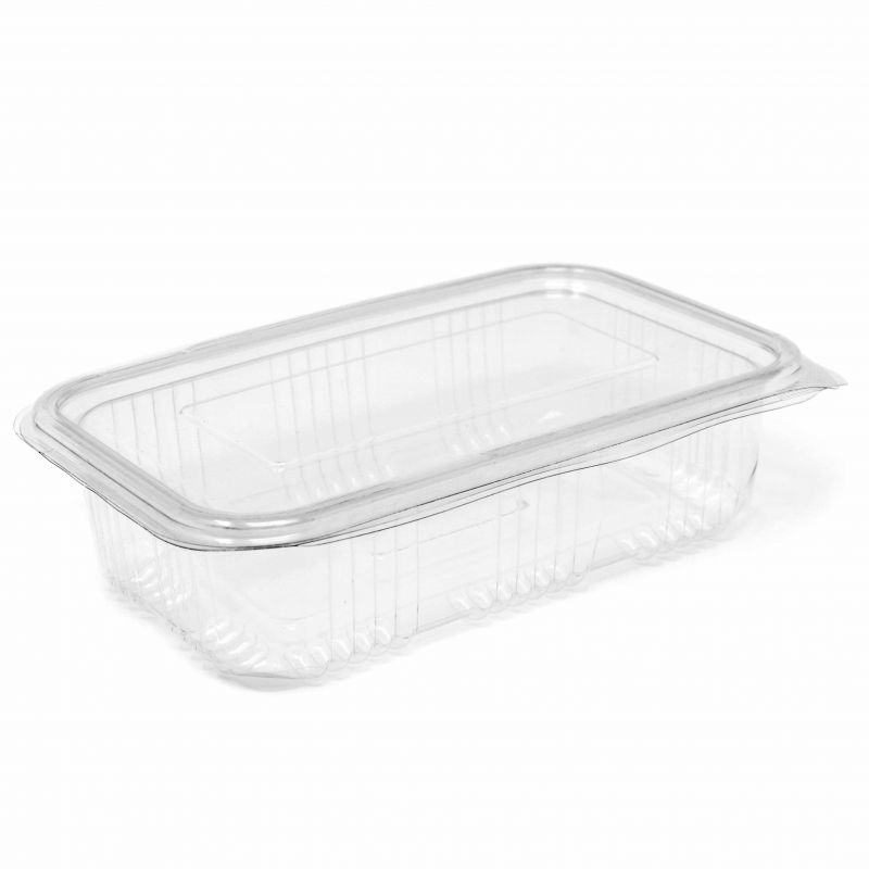 Rectangular Container 1250 ml