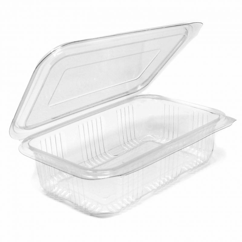 Rectangular Container 1500 ml