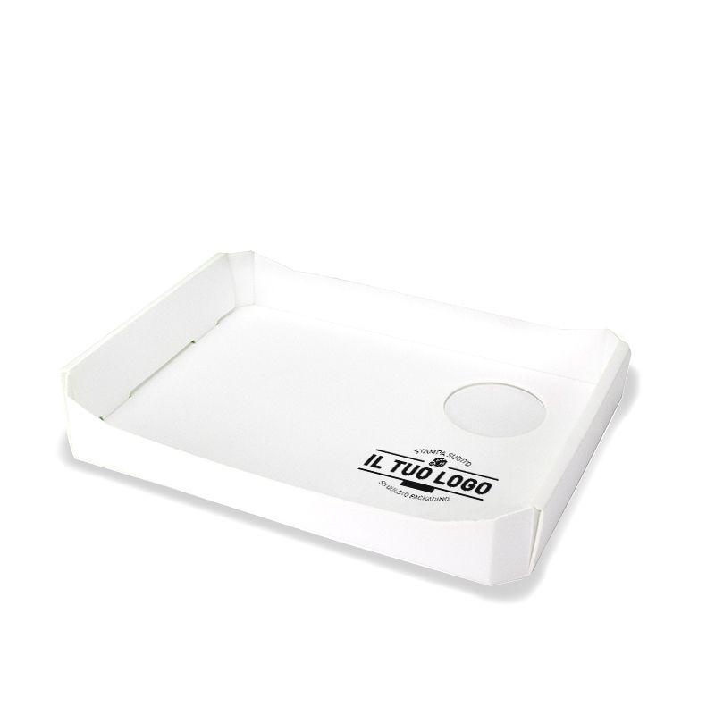Air-Box tray for food