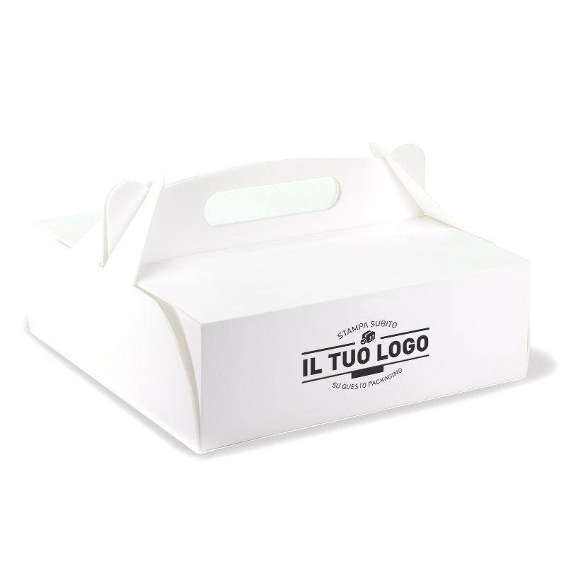 Termo Scatole Air-Box  [Cake Box]