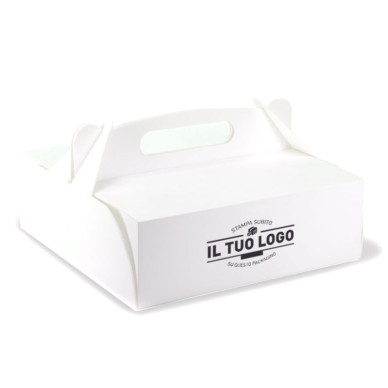 Thermo box Air-Box  [Cake Box]