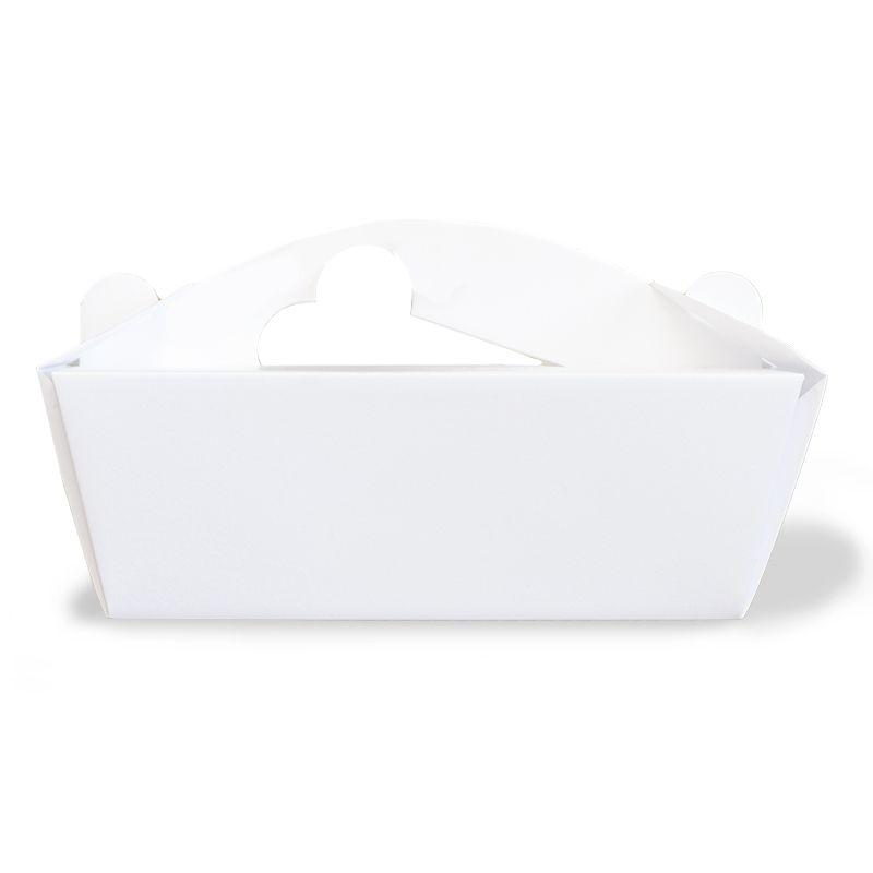 Mignon ice-cream thermo boxes Air-box 500 G - neutral