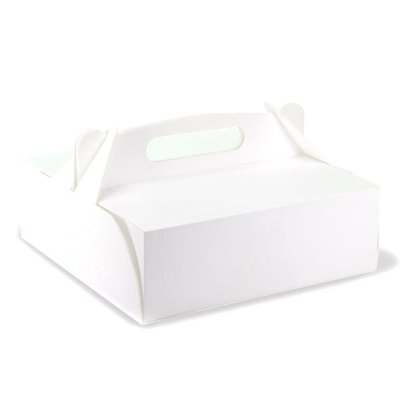 Thermo box Air-Box  [Cake Box] - Neutral