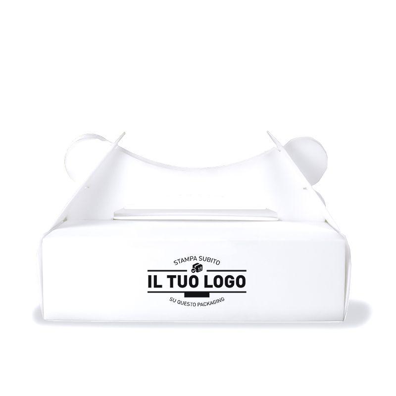 Termo Scatola Air-Box [Porta coppette]