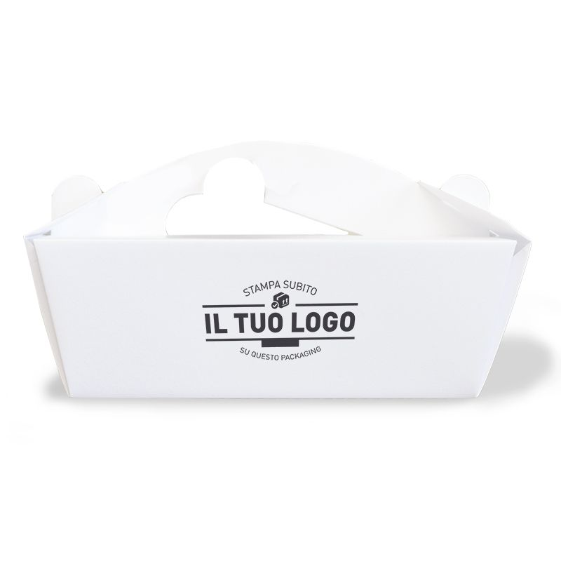 Mignon ice-cream paper box 1 KG