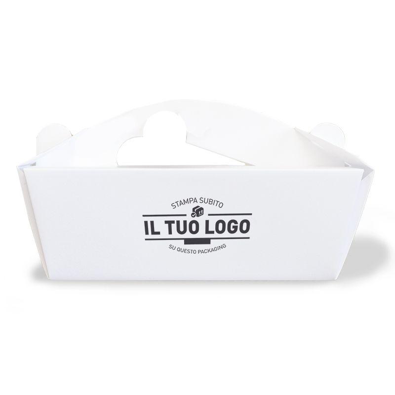 Porta gelati mignon 500 g - 1 colore