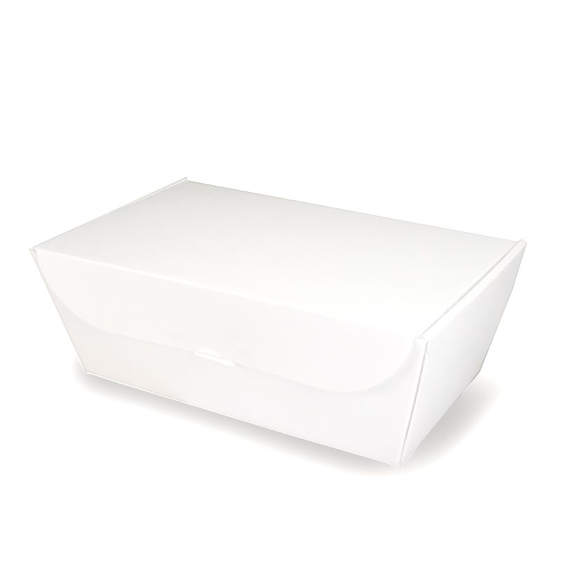 Air-Box thermo boxes for mini ice cream - neutral