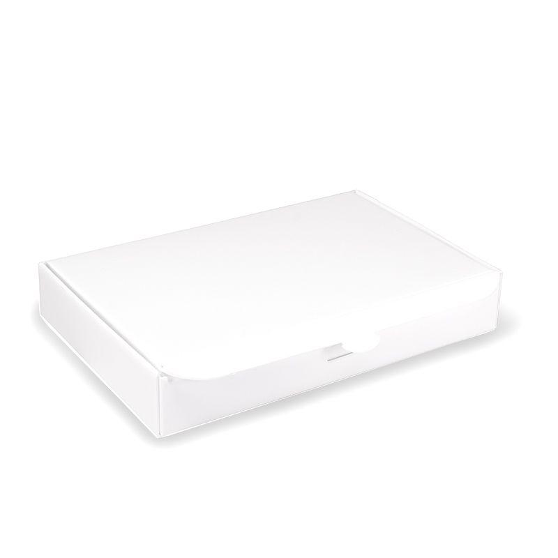 Termo Scatole Air-Box  [Hot cold] rettangolari - Neutre
