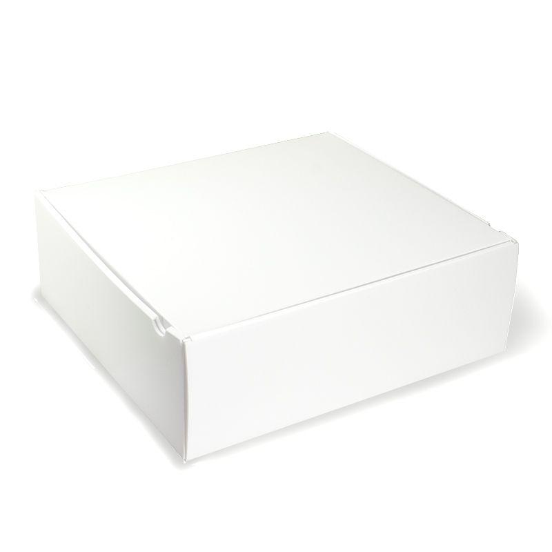 Termo scatole Air-Box [Hot-Cold] Altezza 7 - Neutre