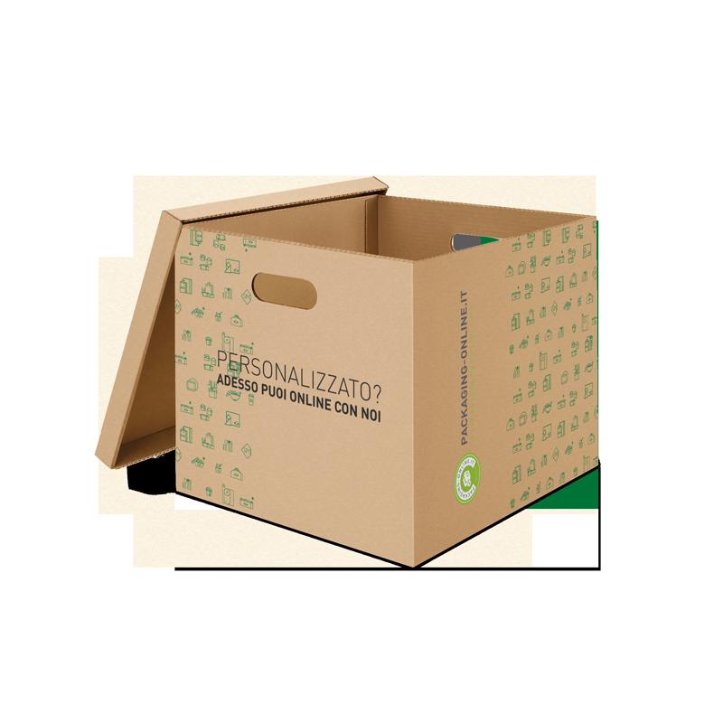 Kit campioni scatole (fino a 3 articoli)