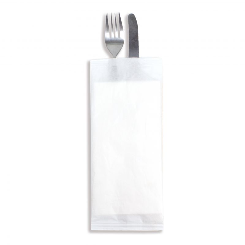 custody white cutlery - Neutral