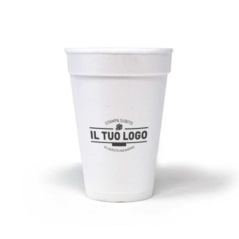 Styrofoam cups 300 cc