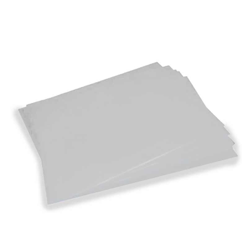 Tovaglioli bianchi 20 x 20 cm - Velina - Neutri