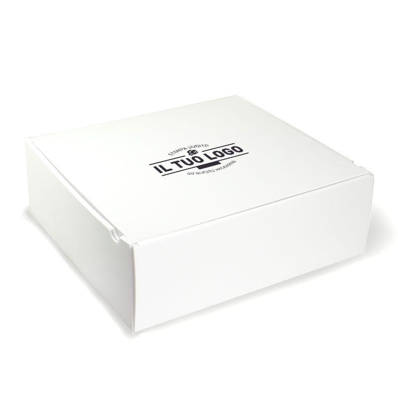 Termo scatole Air-Box [Hot-Cold] Altezza 8