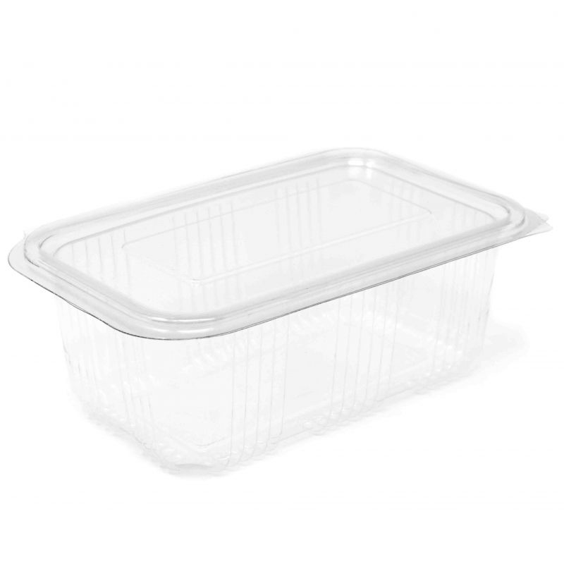 Rectangular Container 2000 ml