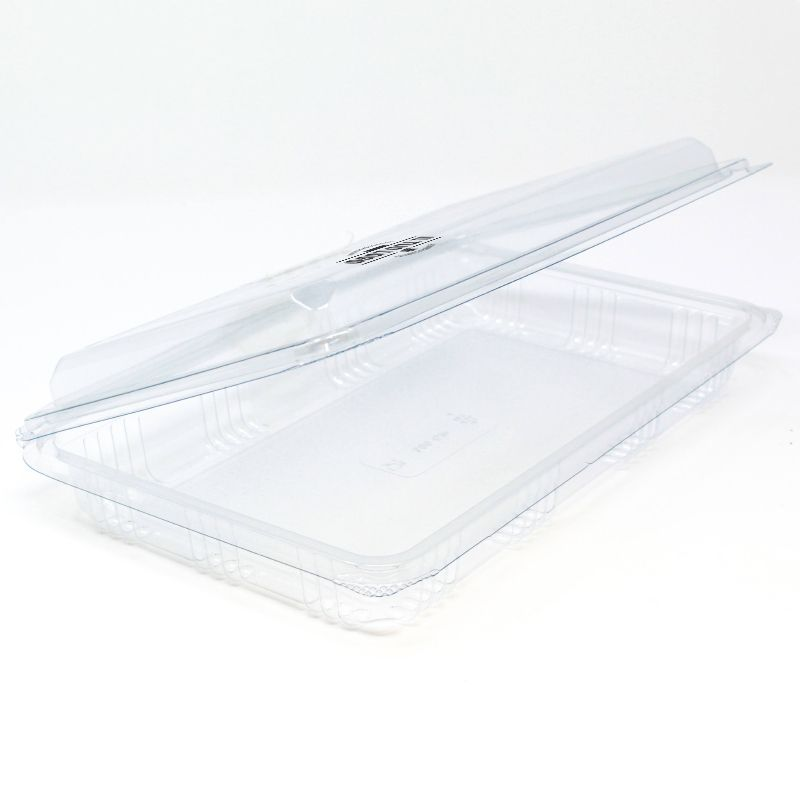 Rectangular Container 215x292x45 mm (1000 gr) Customized