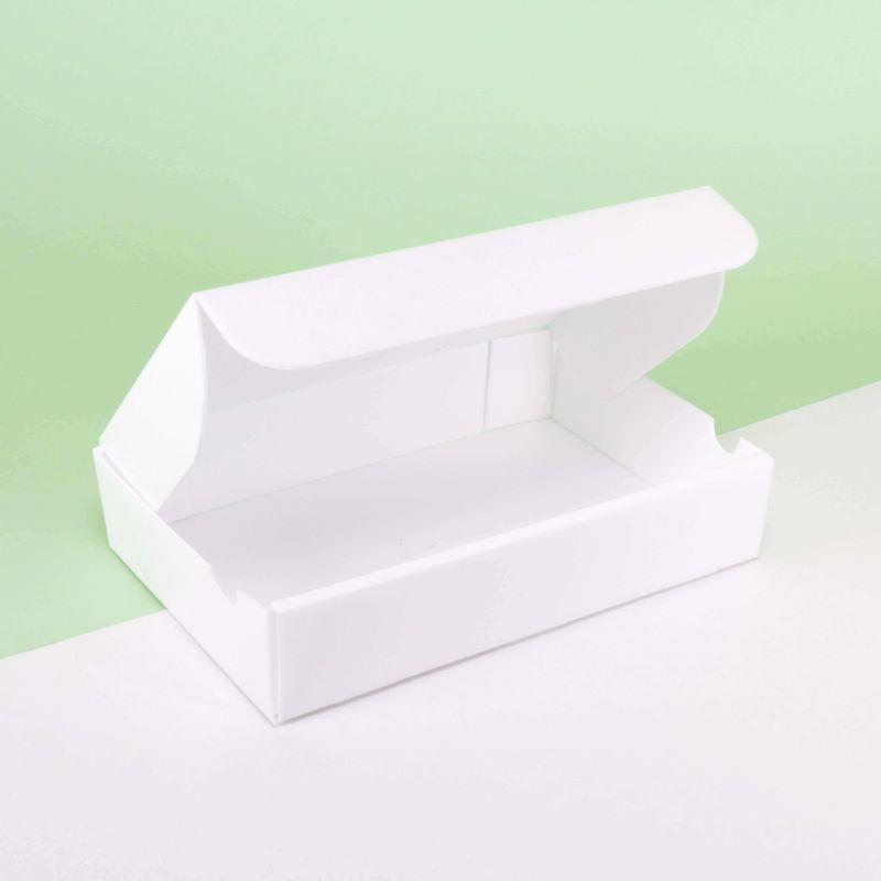 Termo scatole Air-Box [Hot-Cold] Altezza 8 - Neutre