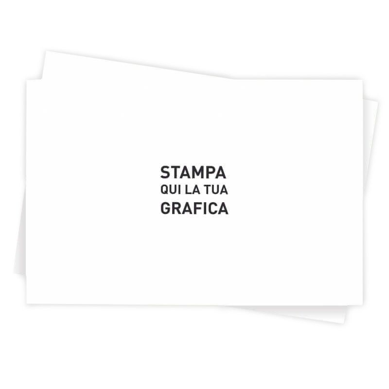 Tovagliette bianche 30x40 cm Lisce