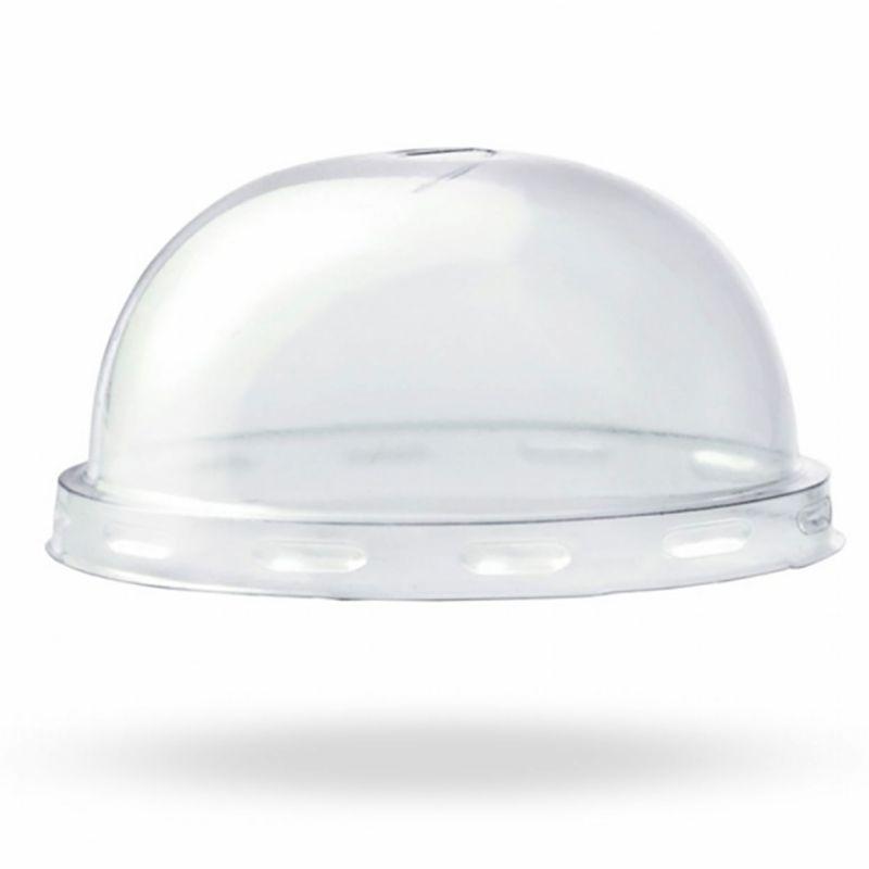 coperchi a cupola bombati per frullati