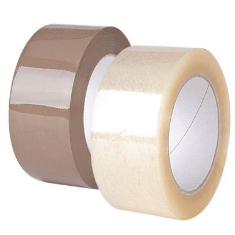 Polypropylene Adhesive Tapes