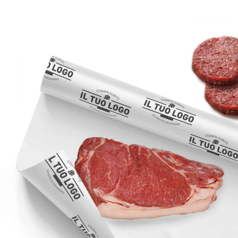 Carta accoppiata per alimenti personalizzata